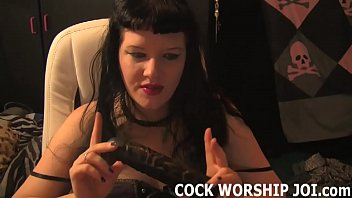Your cock sucking skills need serious work