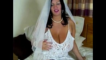 bride with big tits on cam - see more at girlcam.org