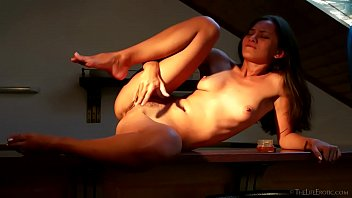 The erotic revew The life erotic - gorgeous sima b pleasures herself