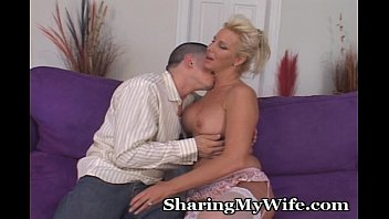Older Lady Desires y. Cock To Fill Her Eager Pussy