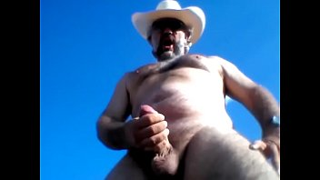 Naked cowboy income Punheta