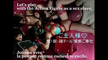 Hentai Sex Doll Lets Play With The Doll As A Sex Slave Sample 4 Min