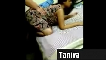 Taniya Forced fucked by hansika's BF Thumb