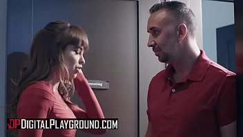 (Riley Reid, Keiran Lee) - A Cold Night In December Part 4 - Digital Playground