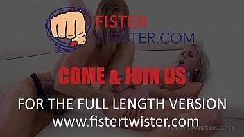 Fistertwister - Fisting fisted