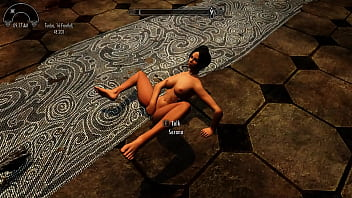 Skyrim - A World of Porn #1