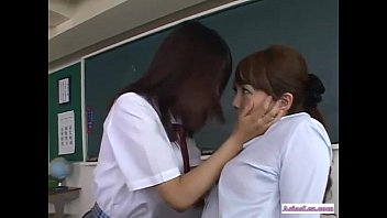 Teacher Rapped By Schoolgirl Kissing Getting Her Tits Rubbed Nipples Sucked In T