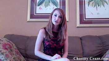 The rest of your life in chastity Image