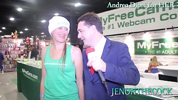 Andrea Diprè for HER - JENONTHECOCK