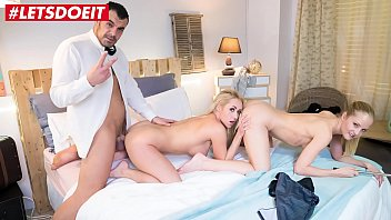 LETSDOEIT - Kinky Swingers Have Hot Foursome Sex