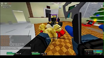 Roblox Robbers Hostage