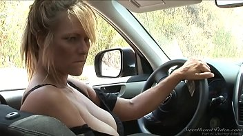 LESBIAN HITCHHIKER SCENE 2 - 2009 - Nicole Ray and Debbi Diamond