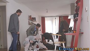 Euro maid nailed by cop
