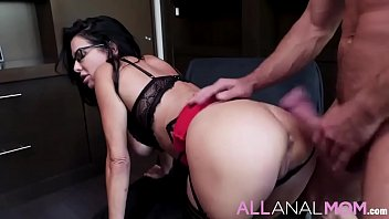Psychologist - Veronica Avluv - FULL SCENE on http://ALLAnalMOM.com