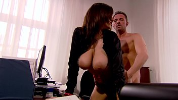 Mature Sex Juicy Office