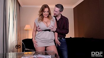 professor_fucks_his_naturally_busty_wife_before_vacation