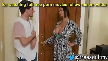 Hot Mom Ava Addams in My Friends