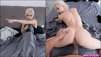 Elsa Jean In No Way Out Stepsis