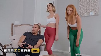 www.brazzers.xxx/gift - copy and watch full Kristen Scott video