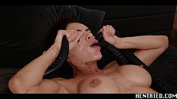 Real Life Hentai - extreme Facial Cumshot compilation - Faces covered in Cum 6 min