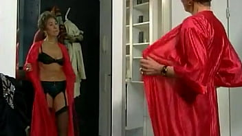 Euro Vintage Family Fetish Vacation Movie Pt 1
