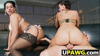 Filthiest pornstars - Pornstars with huge asses rachel starr and bella reese