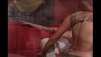 Milf In Stockings Gets Penetrated