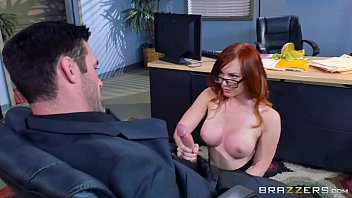 Brazzers - Dani Jensen gets pounded at work preview image