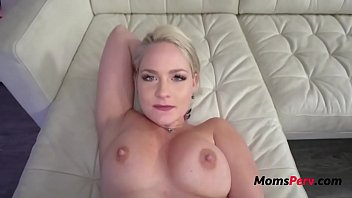 Old Mom Just Wants Attention- Lisey Sweet