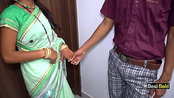 CoverBhabhi Fuck By Lover At The Wedding Ceremony || Indian Sex With Hindi Audio
