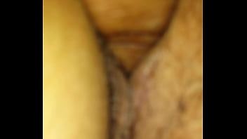Fingered jucy pussy