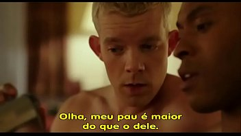 Gay hypnosex file sharing - Russell tovey e arinze kene