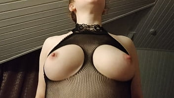 Sex With Mary Redheat In Hotel In Moscow