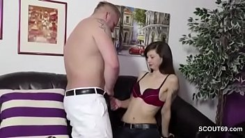 German Brother Help Step-Sister to lost her Virgin thumbnail