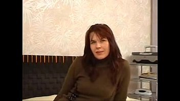 Lana (40 years old) russian milf in Mom's Casting 33 min