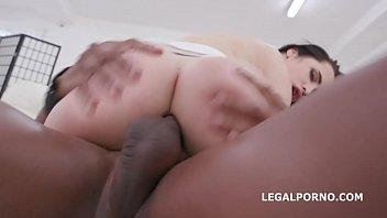 Balls Deep, Juicy Leila Vs Dylan Brown Balls Deep Anal from beginning to the End with Swallow GIO1398