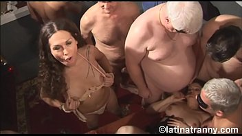 Group sex tranny 2 uk sluts, men and nikki montero nasty uk gangbang