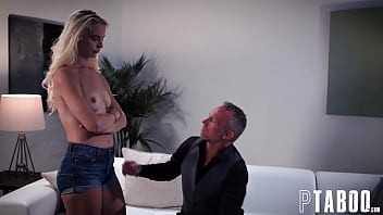 Corrupt Cop Uncle Demands Anal Sex From Rebellious Niece Lana Sharapova