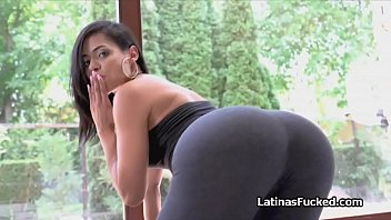 My penis skin is dry Juicy big ass latina rides a big dick