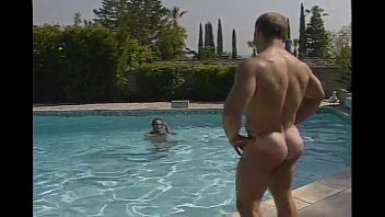 Anthony Gallo Fuck In Pool