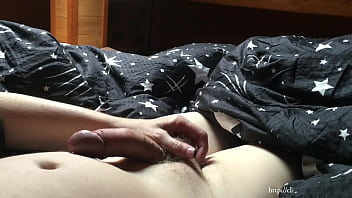 Morning Handjob At The Cottage (Home Video)