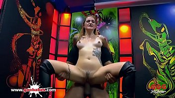 Angel abby winters girl cum Adreena winters in the monster cock sea - german goo girls
