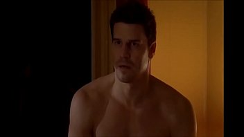 Gay star trek actors David boreanaz naked