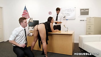 Russian slut DPed by airport security # Crystal Rush