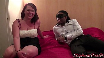 Teaser Ineesa interracial duo