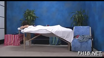 Adult oral sex site Sexy hot playgirl fucks and sucks her massagist