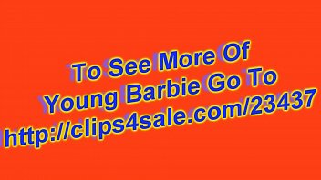 Young Barbie Loves Shooting Porno