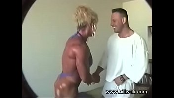 Rough And Sweaty Fbb Thrusting