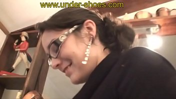FIRST TIME of our new sadistic Model Miss Xantia http://clips4sale.com/store/424