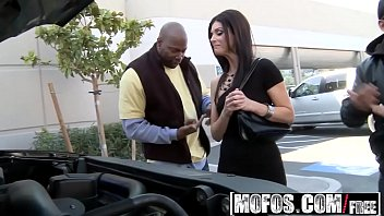 Milfs Like It Black - Yong And Pussy starring  India Summer